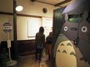 ジブリ作品のすごさがわかる『映画を塗る仕事』展 …