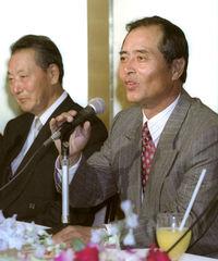 """ソフトB、平成最多日本一 """"根本マジック""""が礎 平成プロ野球史(28)"""