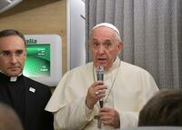 法王、日本とタイ歴訪出発
