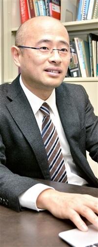「感染力 インフル程度」 同様の対策でOK 冷静に対処を 谷・富山大准教授(福井出身)に聞く