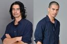 伊藤英明、僧侶役でバッサリ丸刈りに「気分一新。気…