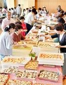 菜めしや甘露煮伝承料理に舌鼓 敦賀で「味わう会」