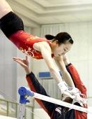 鯖江高校2年生が体操NHK杯へ