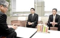 敦賀市立図書館に児童書61冊を寄贈 北陸労金敦賀支店