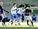 福井U、JFL昇格へ勝利必須