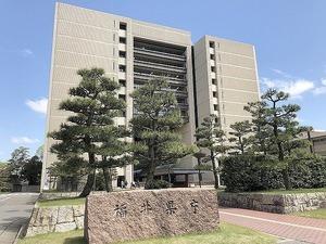 コロナ2人感染、福井県会見を中継