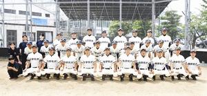 第100回全国高校野球選手権記念福井大会に出場する科学技術