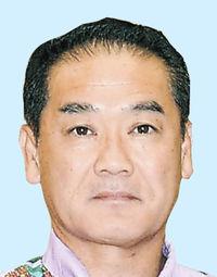 宜野湾市長が出馬表明 沖縄知事選 翁長県政を批判