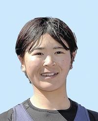東京五輪ボート代表に福井県勢の冨田千愛ペア 軽量級ダブルスカル女子