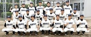 第101回全国高校野球選手権福井大会に出場する藤島