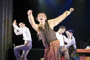 福井国体盛り上げたダンサー凱旋