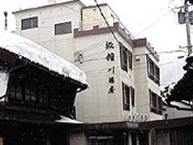 歴史街道・今庄宿に立地。レジャー・観光の拠点に