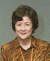 死去した杉葉子さん