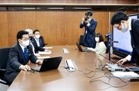 鯖江市公募債当選117人決定 9億7100万円分応募