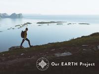 Our EARTH Projectサステナブル/エシカルアクション  新ブランドの取り扱い開始