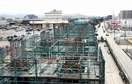 北陸新幹線5年後開業へ工事ピーク