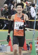 新「市民ランナーの星」 桃沢、五輪代表に僅差 …