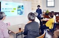 小学校で必修化 プログラミング教育 地元鯖江の講師増やせ 市内のNPO 育成講座参加募る