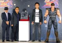 北斗の拳35周年イベント
