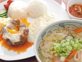 モンゴルの家庭料理が福井に