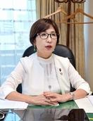 稲田朋美氏の誕生日祝い首相ら会食