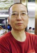 民主活動家の劉暁波氏、末期がん