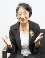 木島榮子さん