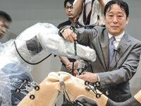 ロボット支援に保険適用 膝など人工関節置換術 健康まっぷ
