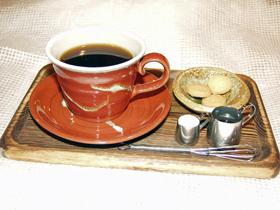 自家焙煎でこだわりの清水熟成ダッチコーヒーをご提供