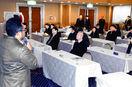 中体連、大会時のリスク学ぶ