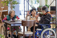 特養不足、首都圏危機 整備困難、遠隔地「移住」 2025年超寿社会・第2部「介護保険はどこへ」(4)