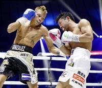 「リレーコラム」ボクシング界に衝撃の体重オーバー