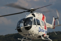 福井県のドクターヘリ 5月下旬から運航、待機場所から高浜町まで25分