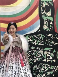松井珠理奈、韓国でインスタ映え写真100枚撮影 ポイントは「加工し過ぎない」