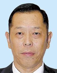 藤本氏が出馬表明 若狭町長選