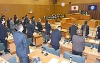 「建設費増、国が負担を」 北陸新幹線 県会が意見書可決