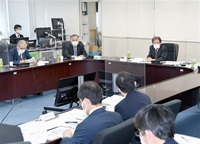 40年超原発 安全性に一定評価 県専門委員長、報告時期は未定