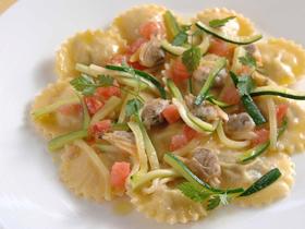 新鮮な魚介と手打ちパスタが食べれるイタリア料理店