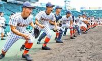 坂井―エース中心守り勝つ