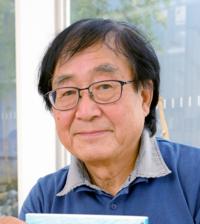 日本の地名を込めた詩集発刊 「後世伝える」福井の詩人・金田久璋さん発起人、142人が作品