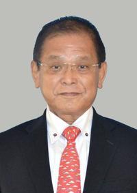 元法相の保岡興治氏が死去
