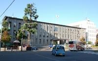 福井県内、越前市も人口が増加