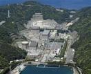 敦賀原発敷地で硫酸30L漏れる