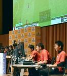eスポーツ、国体へ向け技競う