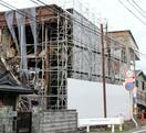 空き家マンション強制解体、滋賀