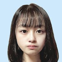 【マイトップニュース】山内 玲奈さん(鯖江高2年) ごみ減へ できることを 1月22日付(27面)