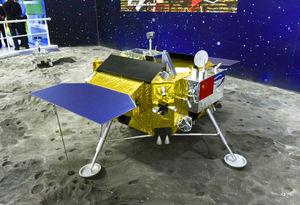 中国、月面裏側に着陸へ