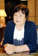 脱北日本人妻「北の体制続かない」