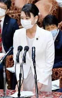 伊藤孝恵氏、国民代表選出馬へ