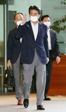 首相、13日に豪雨被害の熊本へ